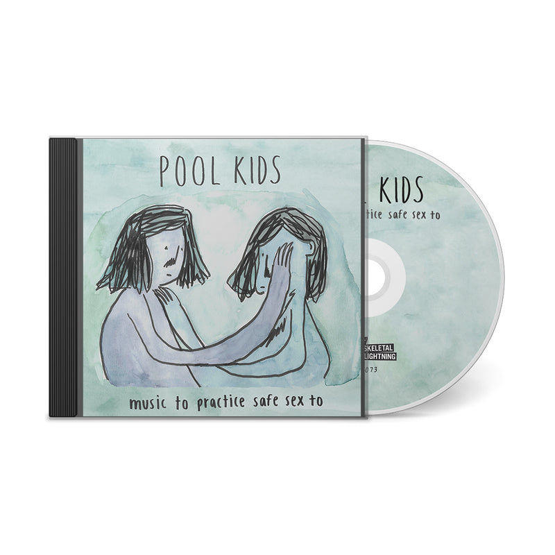 Pool Kids - Music to Practice Safe Sex to