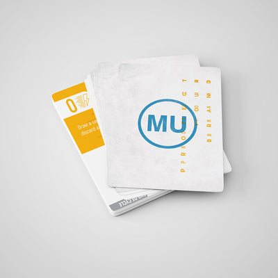 Mush - Protect Your Brand