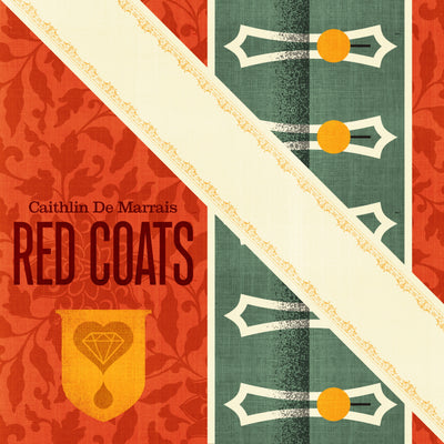 Caithlin De Marrais - Red Coats