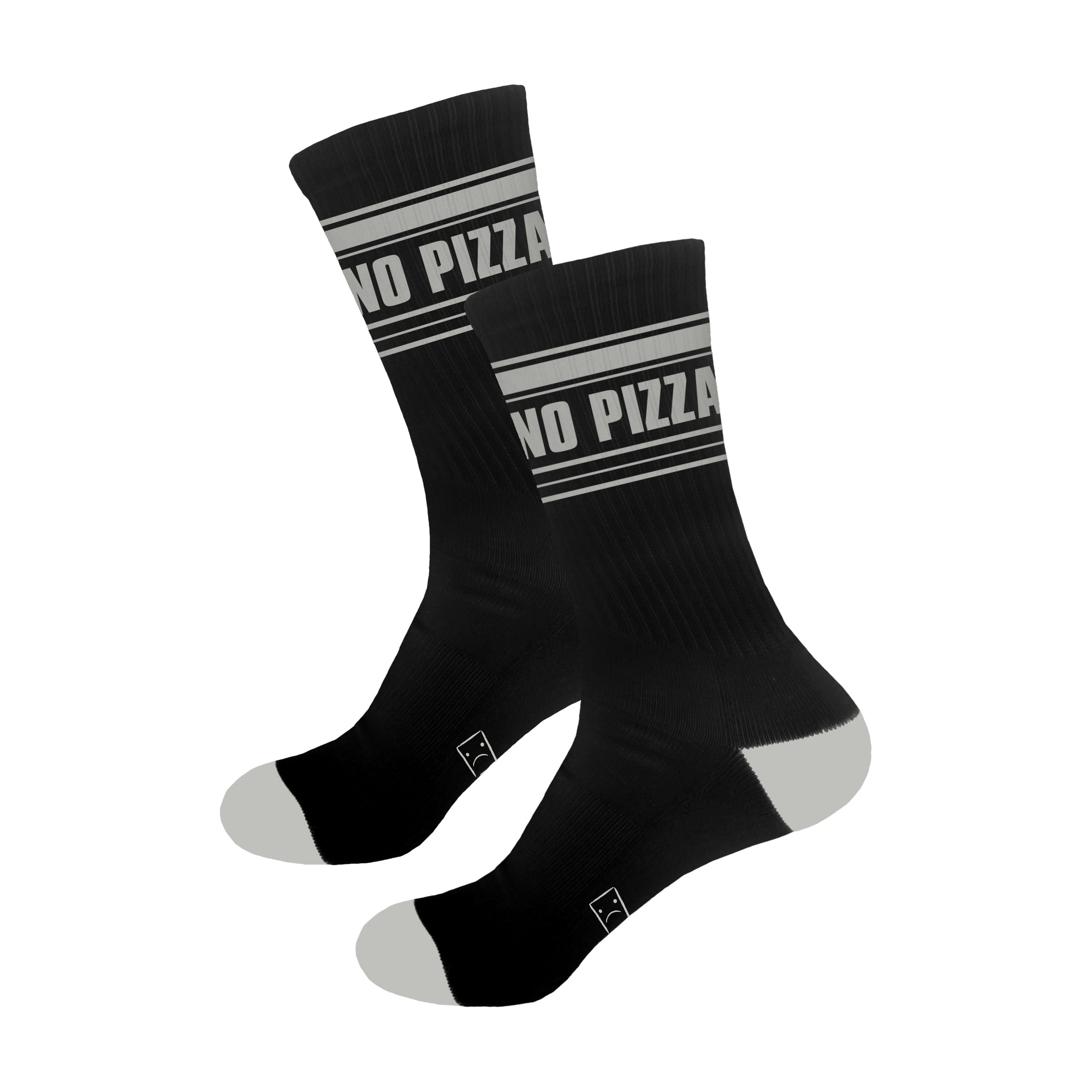 William Bonney - No Pizza Socks