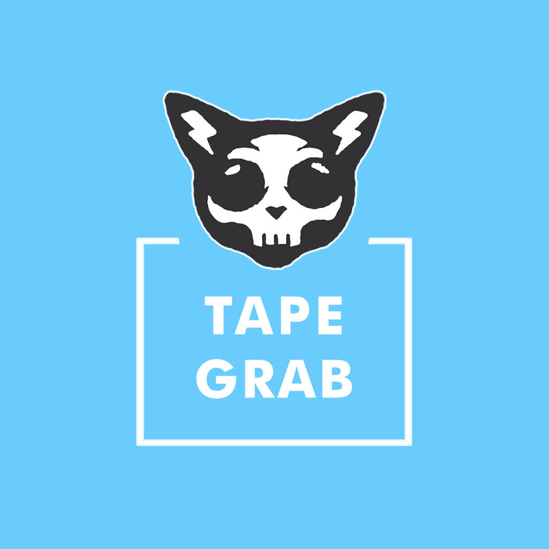 Tape Grab Bag