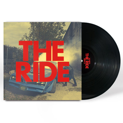 Whips - The Ride
