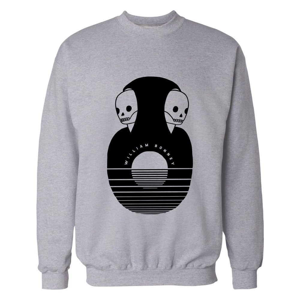 William Bonney - Gemini Reaper Crewneck Sweatshirt