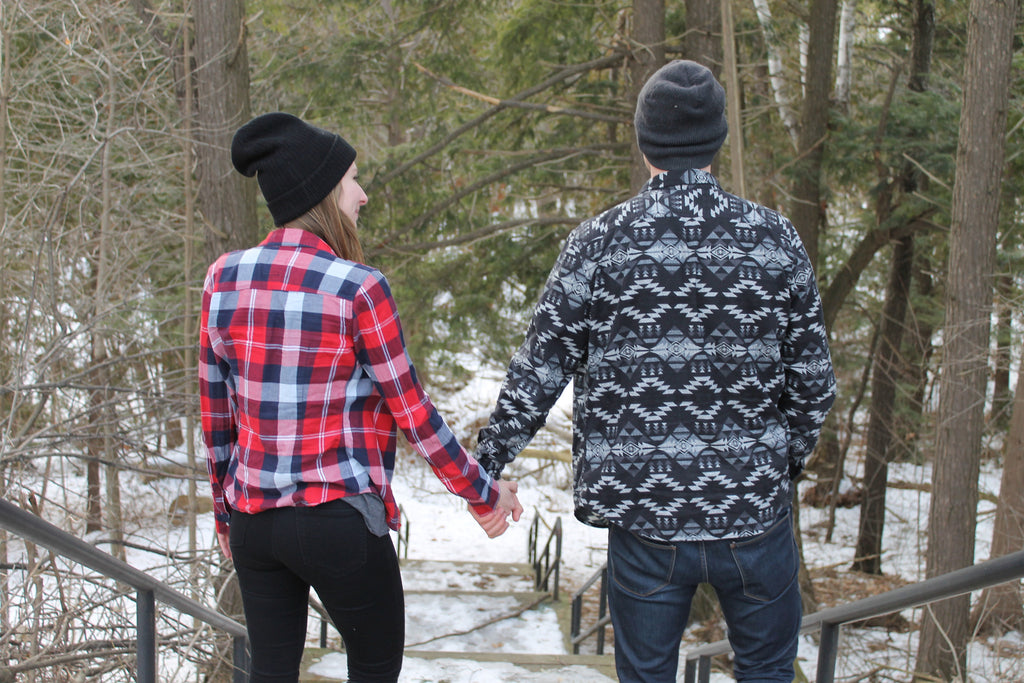 Valentine's Day Dates for the Active Canadian