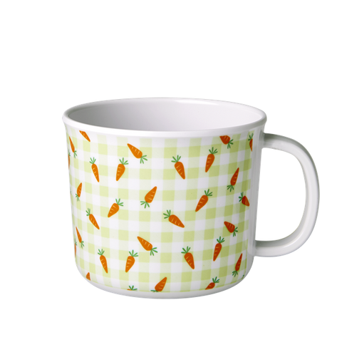 Melamine baby cup