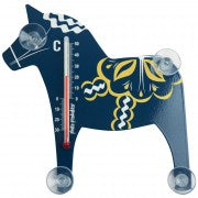 Dala Horse Thermometer