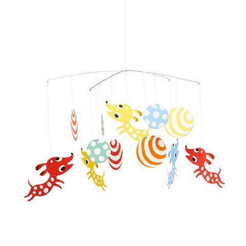 Littlephant Mobiles