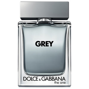 Dolce & Gabbana the one grey eau de toilette