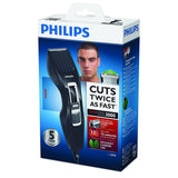 <strong>PHILIPS <br> HHAIRCLIPPER SERIES 3000 - HC3410</strong><br> Tondeuse à Cheveux