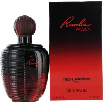 Rumba Passion Eau de Toilette