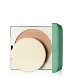 <strong> CLINIQUE <br> STAY MATTE SHEER PRESSED POWDER </strong><br> Poudre Transparente