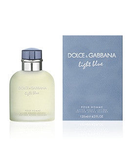Dolce Gabbana light blue apres-rasage