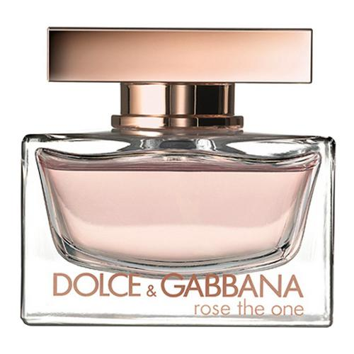 <strong> DOLCE & GABBANA <br> ROSE THE ONE </strong><br> Eau de Parfum