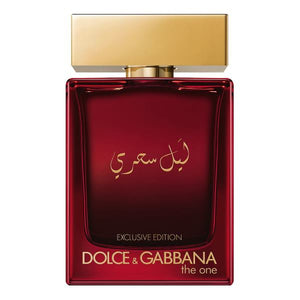 DOLCE & GABBANA The One Mysterious Nigh