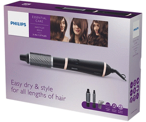 <strong>PHILIPS <br>ESSENTIAL CARE HP8661</strong><br> Brosse Soufflante