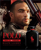 <strong> RALPH LAUREN <br> POLO RED EXTREME </strong><br> Parfum