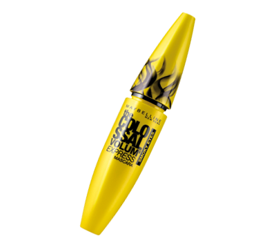 <strong> MAYBELLINE <br> THE COLOSSAL VOLUM' EXPRESS SMOKY EYES </strong><br> Mascara