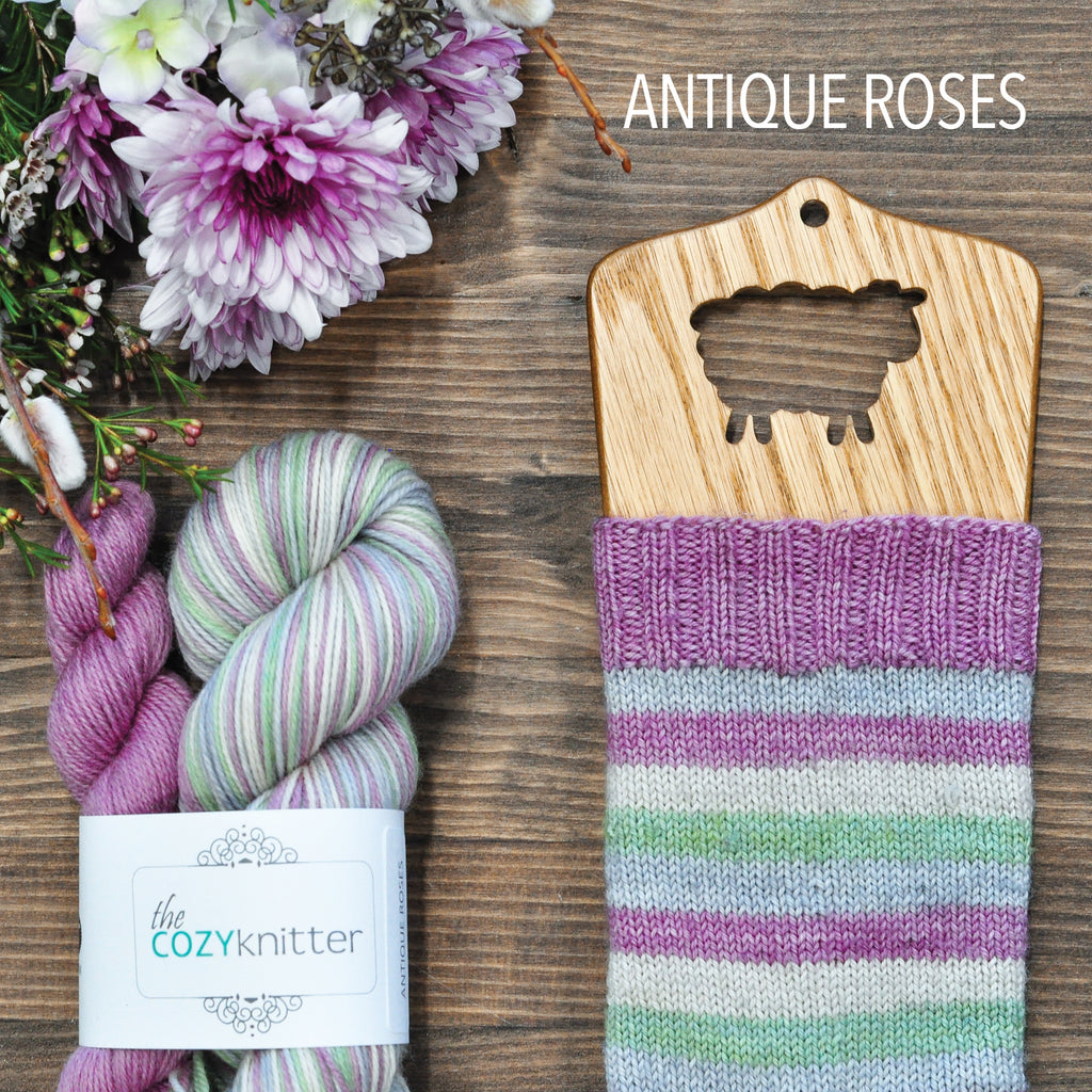 ANTIQUE ROSES | Bliss