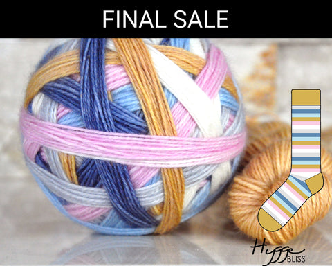 HYGGE | Bliss ** FINAL SALE**