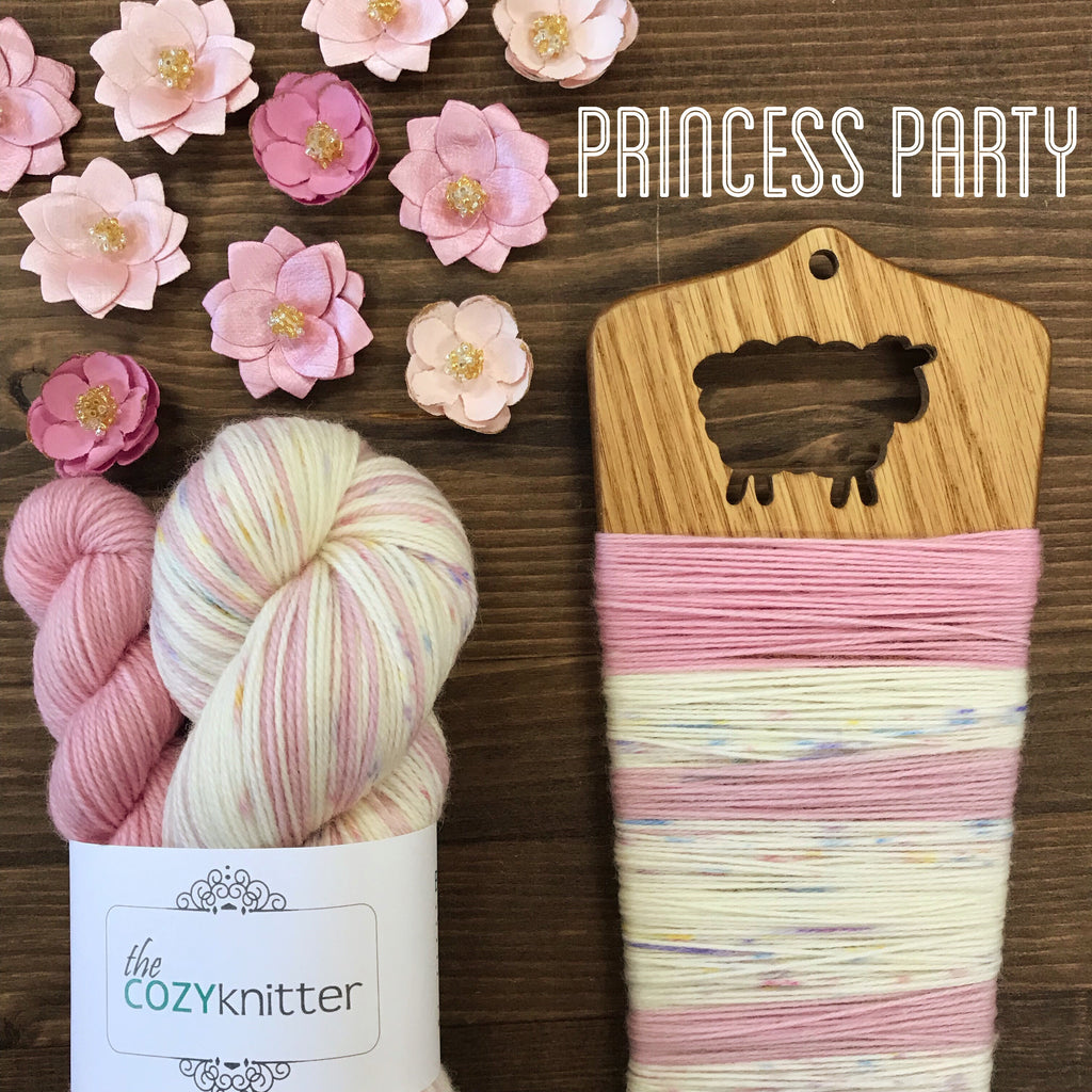 PRINCESS PARTY | Bliss