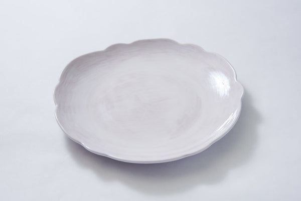 Scallop Dinnerware