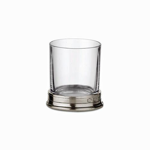 Neat Shot Glass
