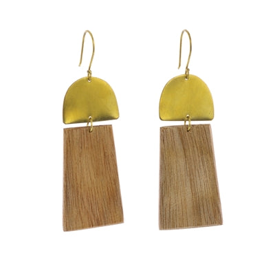 Leucadia Earrings