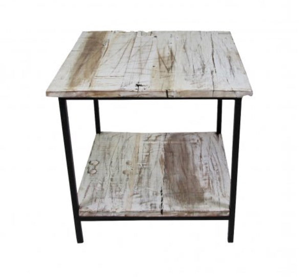 Farm Shed Side Table