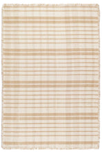 Load image into Gallery viewer, Guilford Wheat Woven Cotton Rug