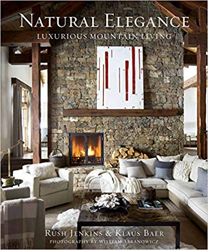 Natural Elegance: Luxurious Mountain Living