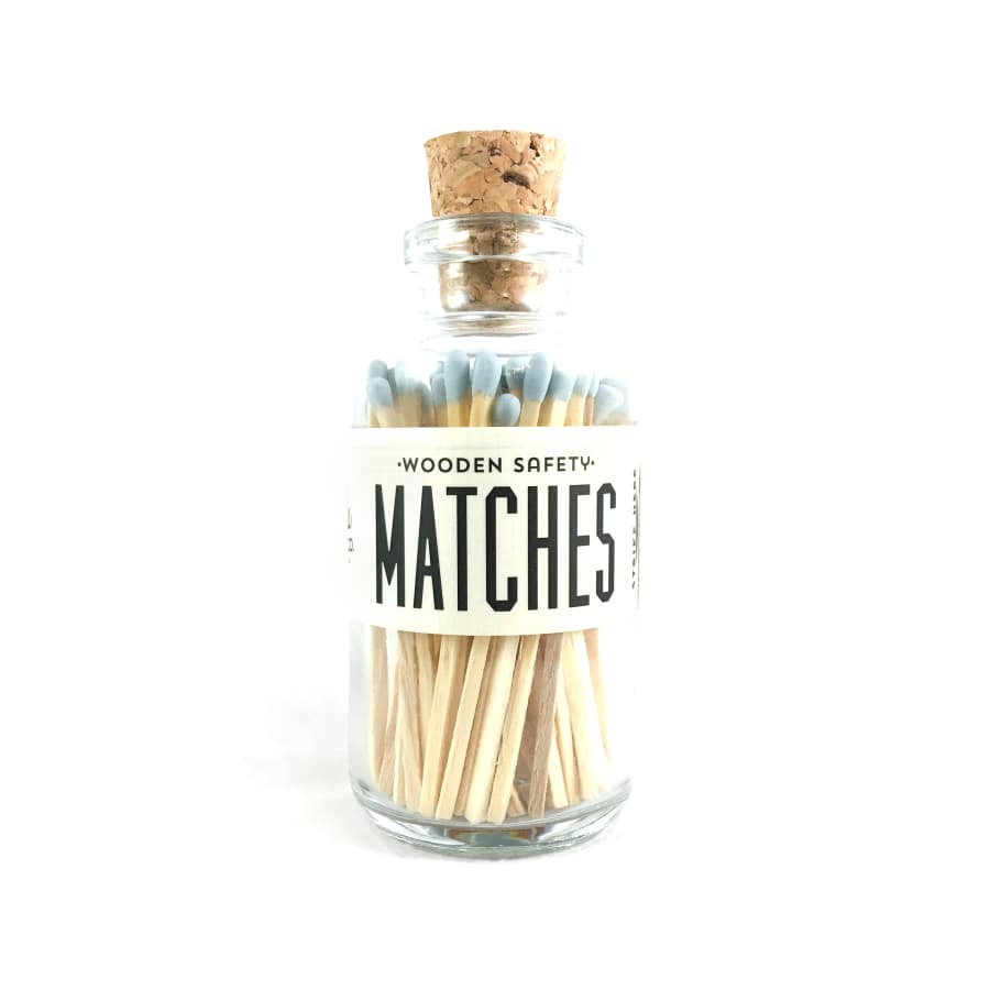 Mini Apothecary Matches