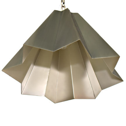 Henley Pendant Nickel