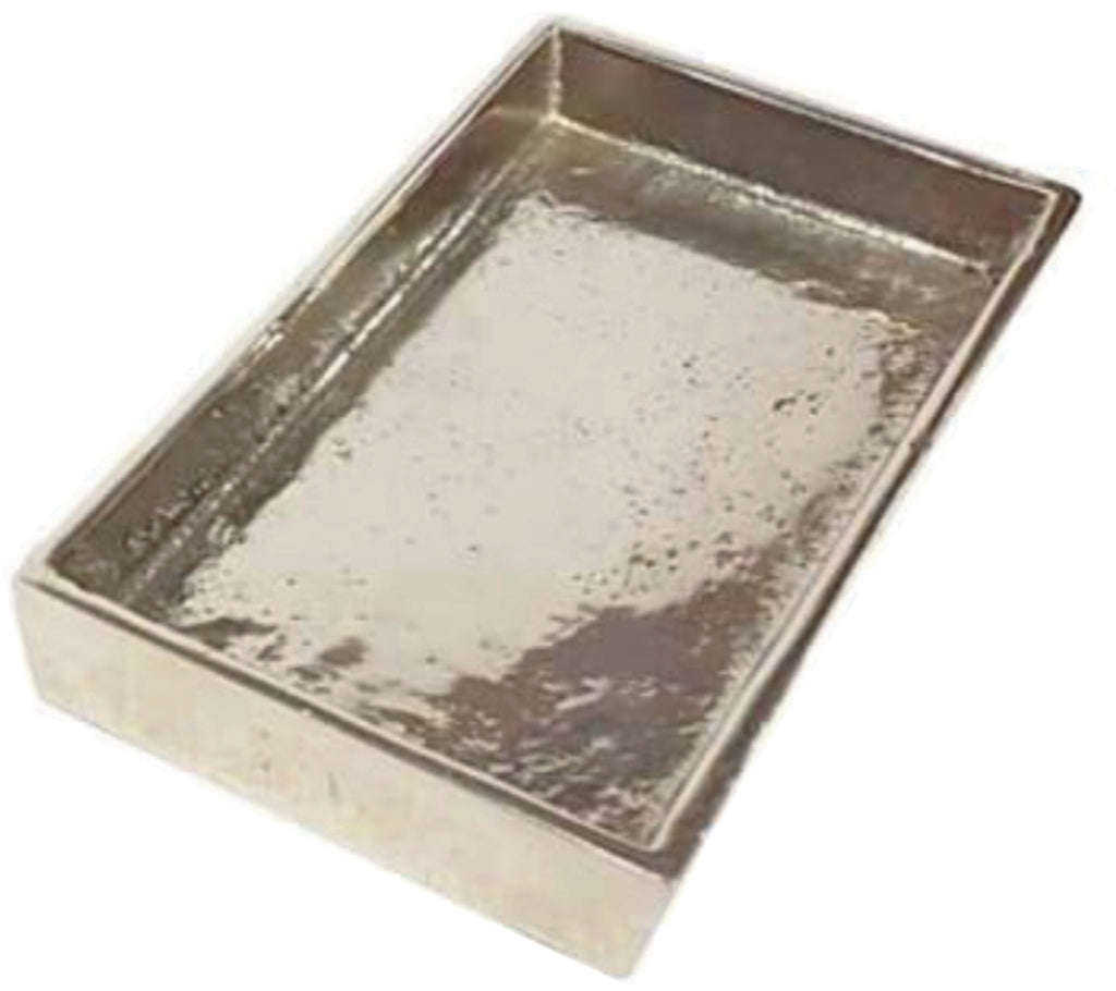 Rectangle Aluminum Trays