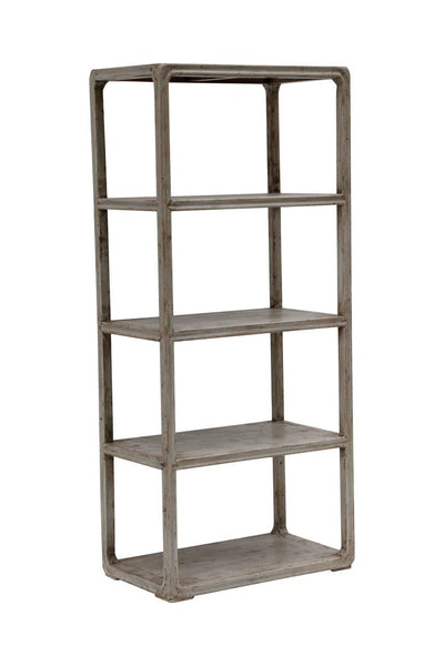 Reclaimed Peking Narrow Shelving