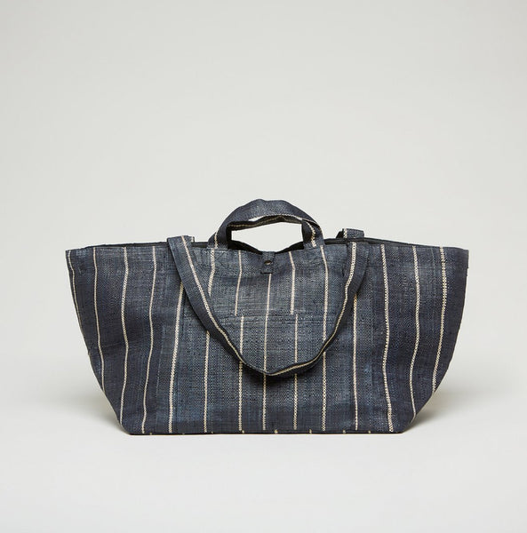Pencil Stripe Purse