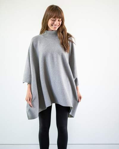 Anywhere Poncho