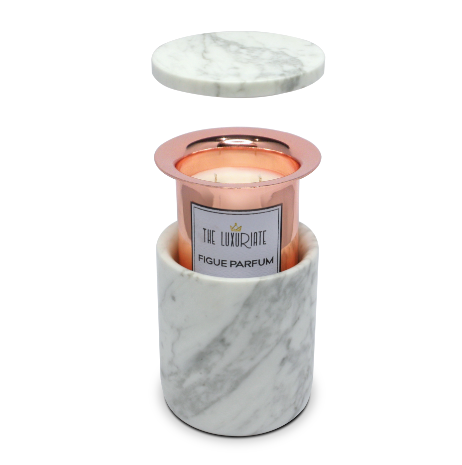 The Luxuriate Candle Insert