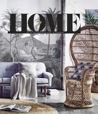 Home, The Joy Of Interior Styling