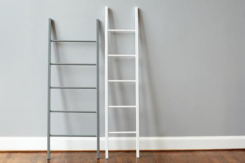 Decorative Leaning Ladder