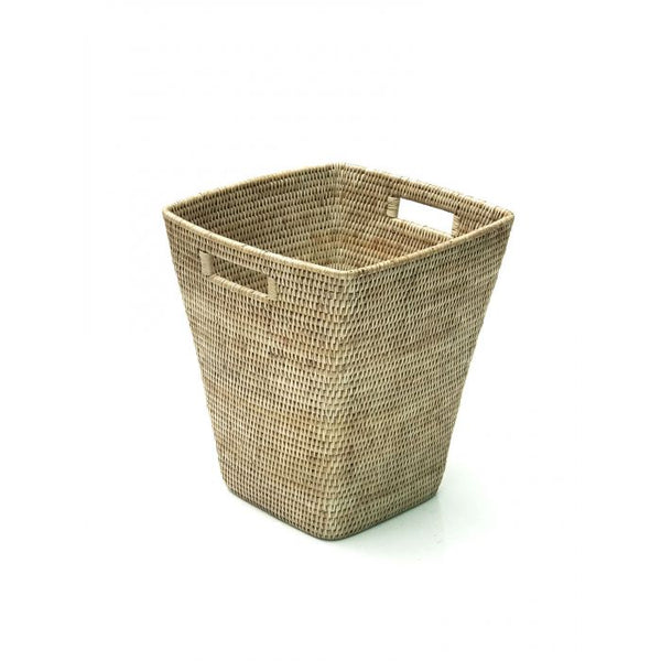 Square Waste Basket