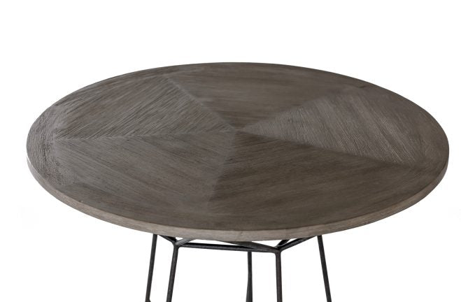 Charles Round Table