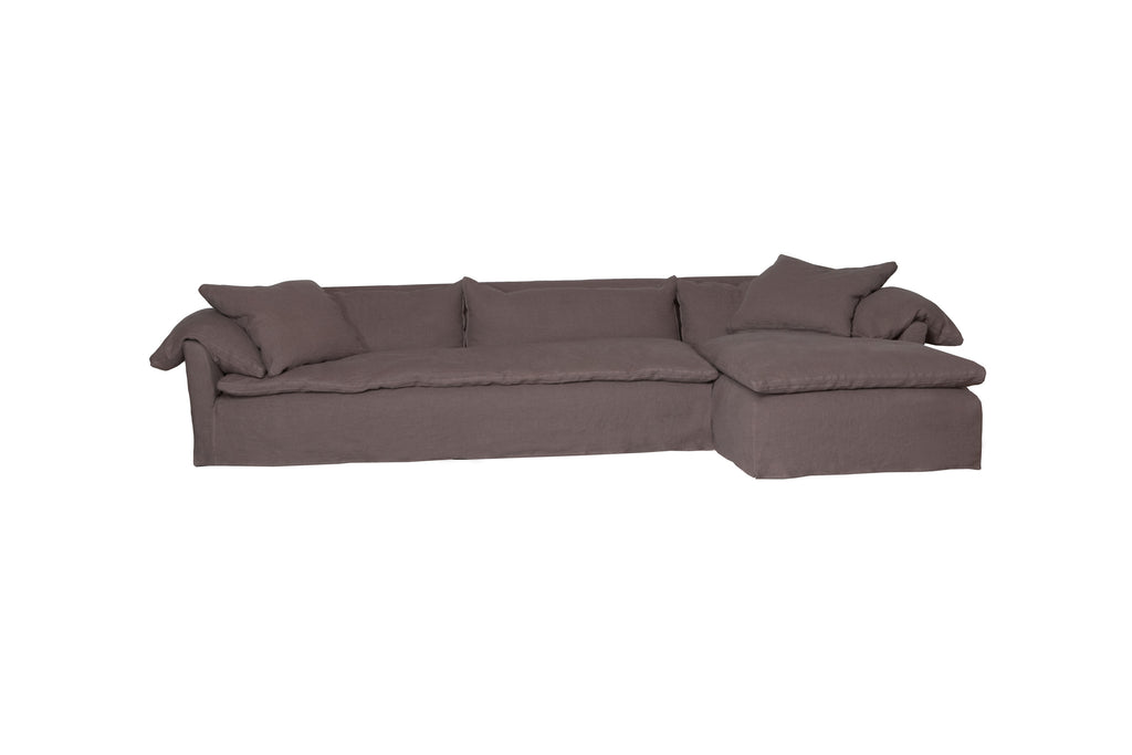 Donato 2 Piece Sectional