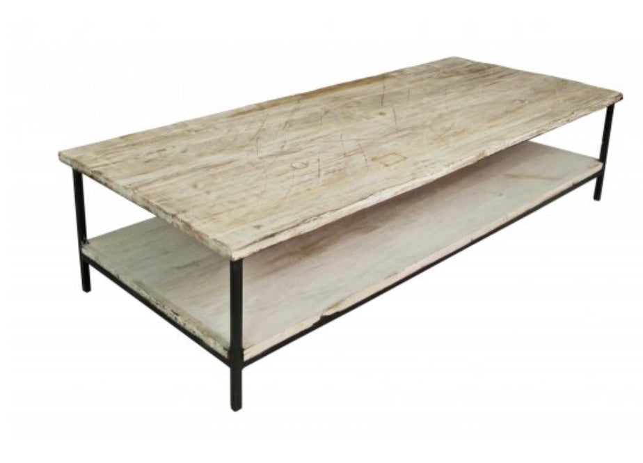 Farm Coffee Table