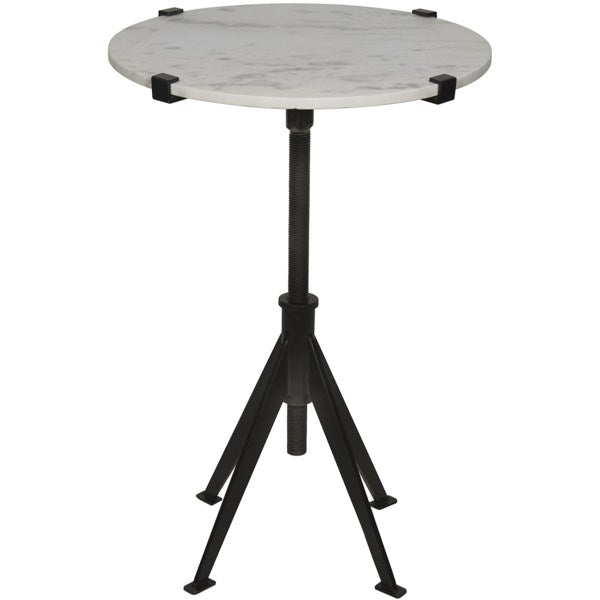 Eden Adjustable Side Table