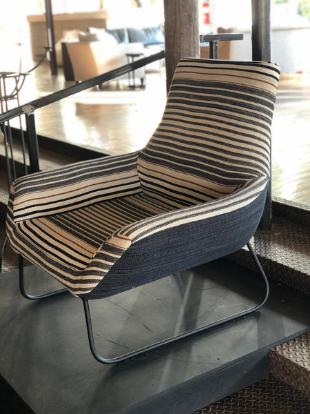 Slide Chair