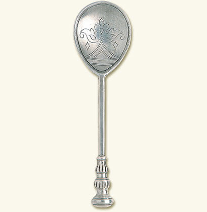 Match Pewter Cavalier Spoon