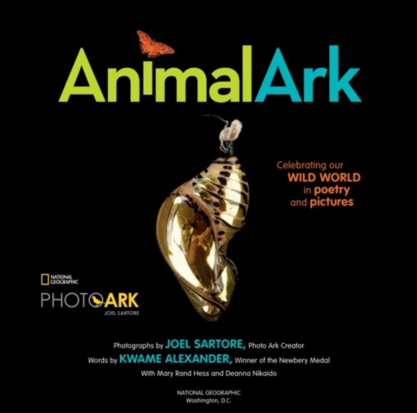 Animal Ark Book