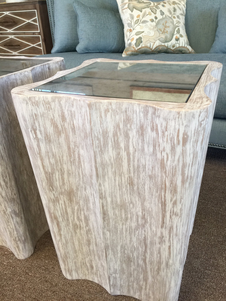 Leigh Side Table