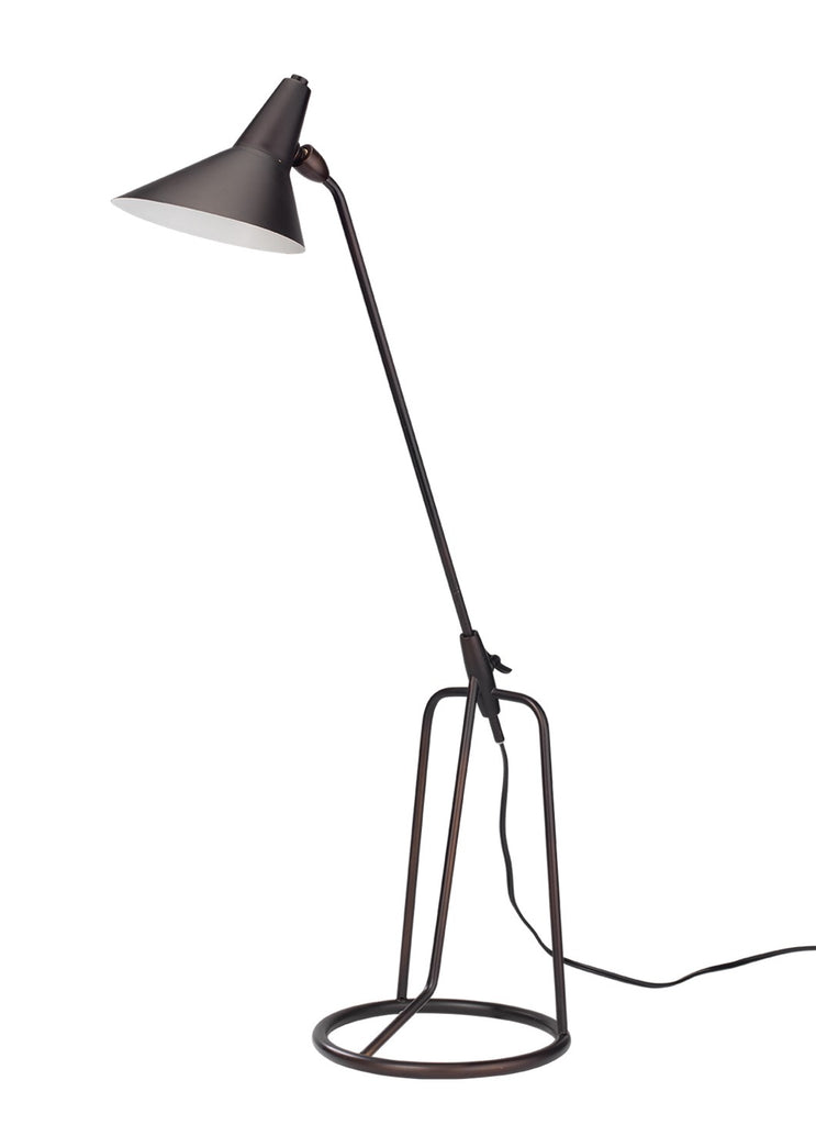 Fran Tri-Pod Table Lamp