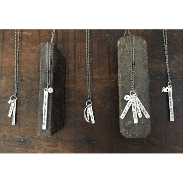 Word Necklaces